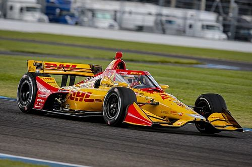 IndyCar: Hunter-Reay rinnova con la Andretti Autosport