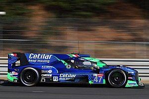 Daytona: ultima della Dallara fra le tante 'prime' di Cetilar