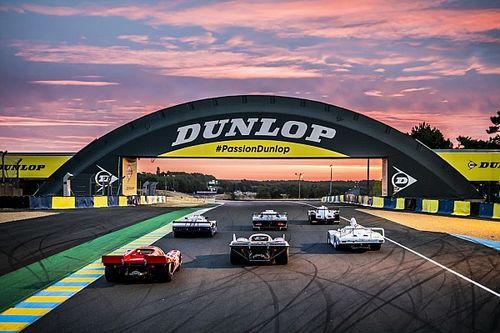 Fotos: Porsche exhibe sus coches legendarios en Le Mans