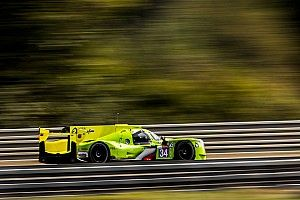Inter Europol Competition to make IMSA debut at Petit Le Mans