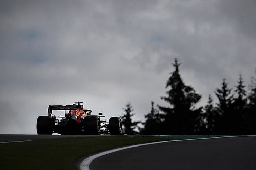 Así fue el GP de Bélgica de Fórmula 1 2020