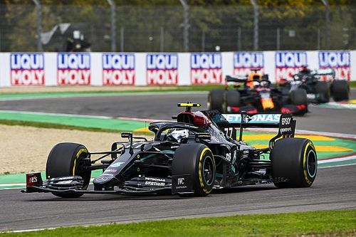 Az időjárás is beleszólhat a Mercedes és a Red Bull csatájába Imolában