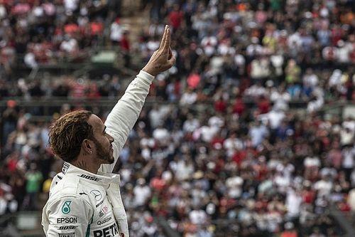 Prost: Hamilton precisará de motivação diferente em 2019