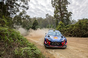 FIA under pressure to introduce 'virtual chicanes' in WRC