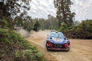 """Les acteurs du WRC veulent des """"chicanes virtuelles"""""""