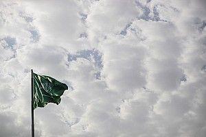 """المملكة العربية السعودية تعدُ """"بإبهار الجميع"""" خلال استضافة جولة الفورمولا واحد"""