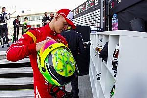 Феттель прокоментував контракт Міка Шумахера з Ferrari