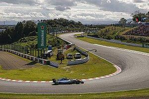 Lewis Hamilton: Suzuka ist meine Lieblingsstrecke