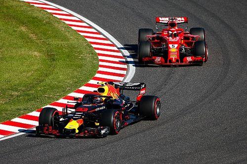 Kollision mit Verstappen: Experten sehen Schuld bei Sebastian Vettel!