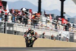 Argentina WSBK: Rea continues winning streak in Race 1