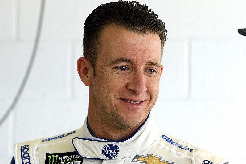 A.J. Allmendinger será analista de IMSA y NASCAR en TV