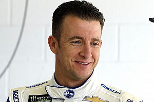 A.J. Allmendinger to run Watkins Glen Xfinity Series race