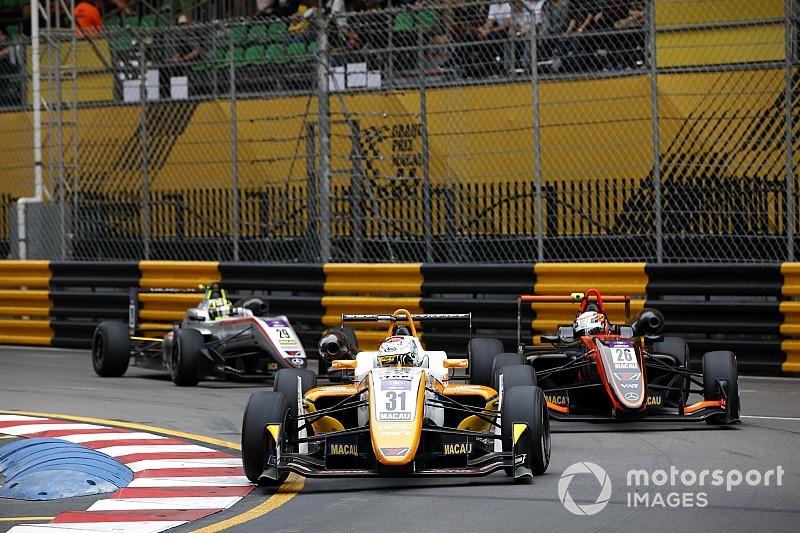 Macau, 2019 yarışı öncesi daha fazla pist değişikliği planlıyor