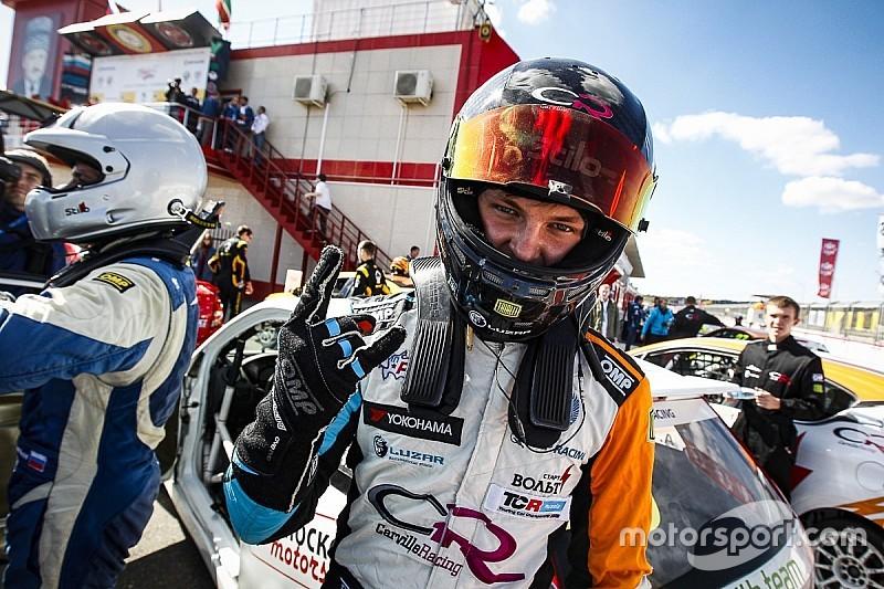 Carville Racing взяла титул РСКГ в Грозном