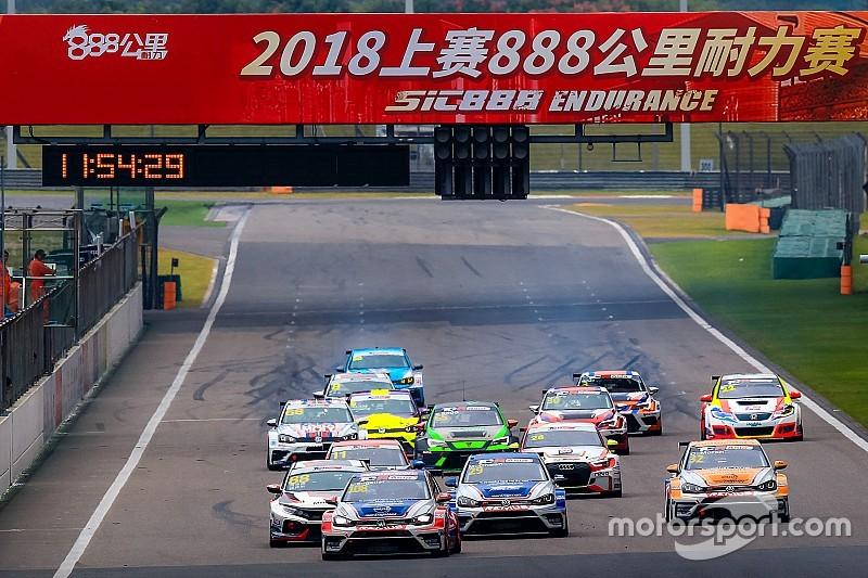 Ecco il calendario della TCR Asia Series 2019