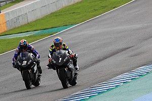 MotoE realizará un test en Valencia antes del arranque del campeonato