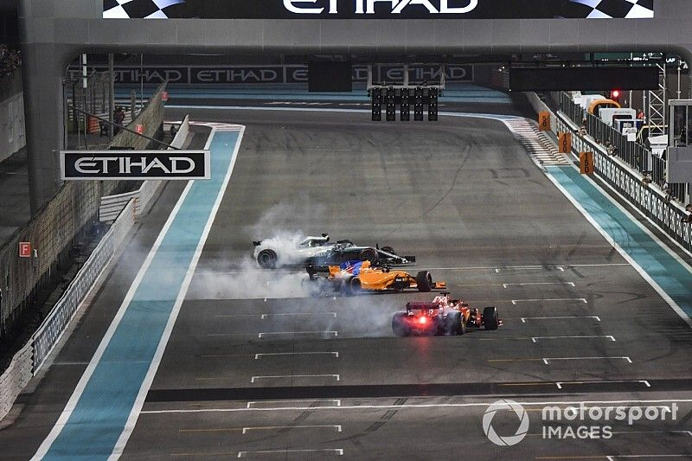 Gana un viaje VIP al GP de Abu Dabi y un Aston Martin DBS Superleggera