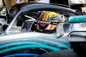 """La F1, testigo de un """"nuevo"""" Hamilton"""