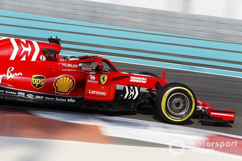 Shell afirma haber mejorado en un 21% el motor de Ferrari