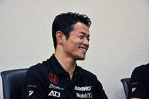 Yamamoto zadebiutuje w Formule 1