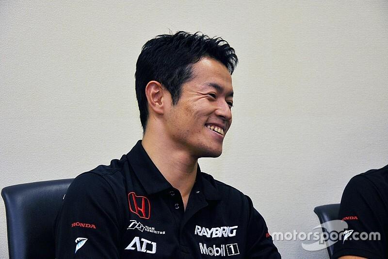 Japán média: Yamamoto F1-es szabadedzést kap a Japán Nagydíjon