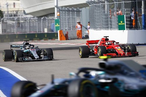 FIA geeft opheldering over defensieve acties in F1-races