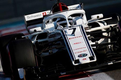 """Sauber: """"İyi haberler dizisi"""" Raikkonen'i getirmemizde kilit rol oynadı"""