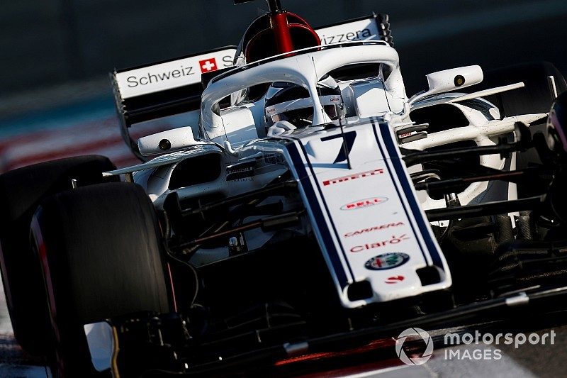 "Sauber: ""Spiral"" was crucial to getting Raikkonen"