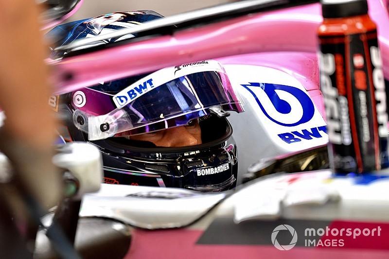 Kövesd élőben a Racing Point 2019-es F1-es bemutatóját: 16:00