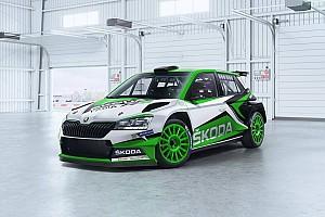 Skoda Motorsport ha omologato la nuova Fabia R5. Esordirà nel WRC2