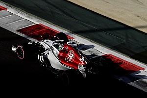 Február 18-án leplezi le Giovinazzi és Räikkönen autóját a Sauber