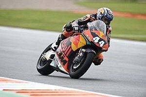 Moto2 Valencia: Miguel Oliveira sichert sich den finalen Sieg in der Honda-Ära