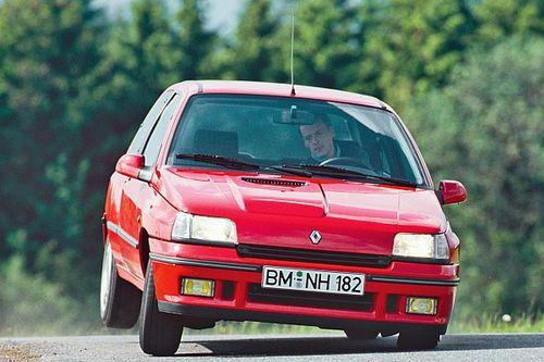 30 ans de Clio, un succès de Renault