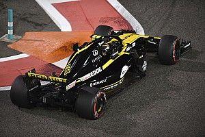 """Sainz cayó en Q2: """"Este coche no te deja pasarte ni un pelín del límite"""""""
