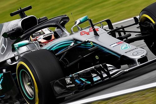 Ergebnis: Formel 1 Brasilien 2018, Qualifying