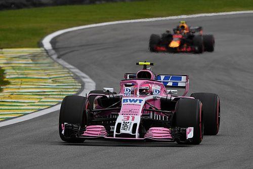 Formel 1 Brasilien 2018: Die Startaufstellung in Bildern