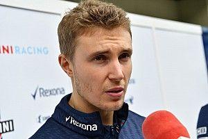 Sirotkin vindt met WEC-stoeltje snel onderdak na Formule 1-afscheid