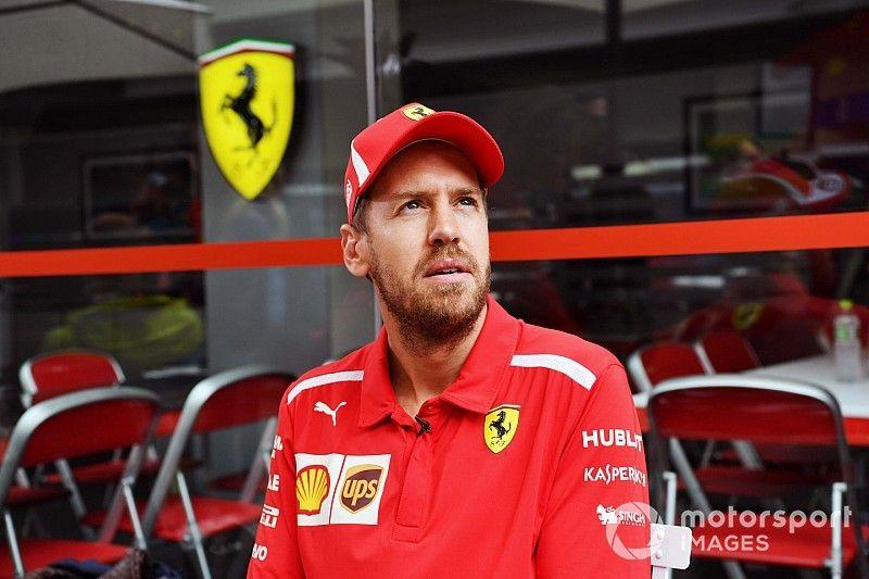 "Leclerc podría forzar a Vettel a tomar una ""decisión difícil"""