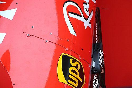 Ferrari: test aerodinamici per un sistema di raffreddamento rivoluzionario?