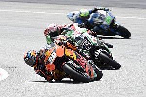 Technische Probleme bei KTM: Smith ergattert in Sepang einen Punkt