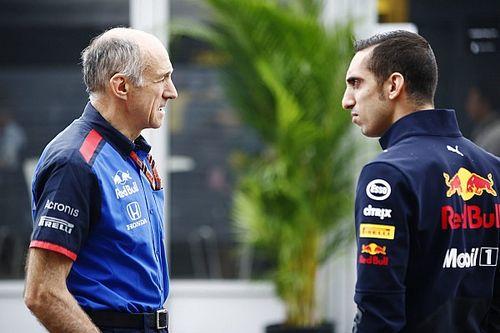 Andere Jobs waren lukrativer: Darum fährt Buemi 2019 nicht für Toro Rosso