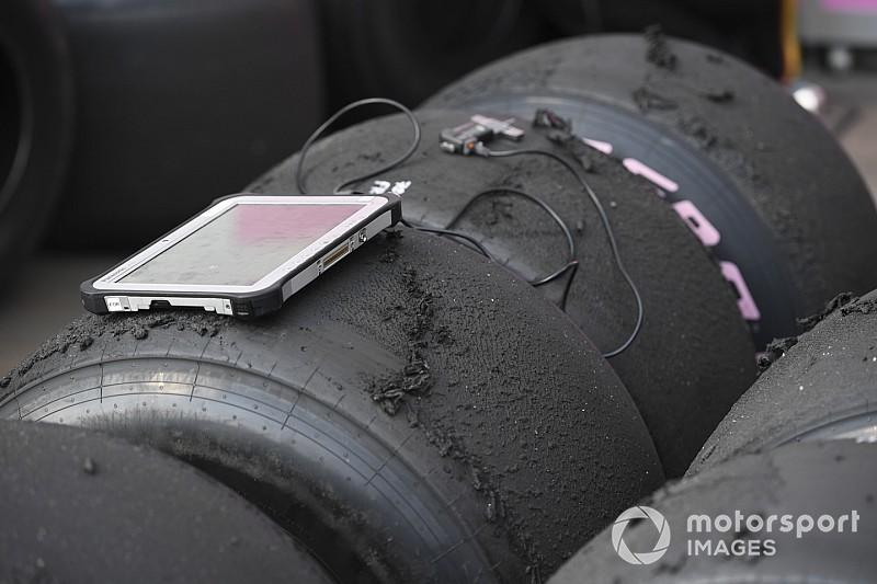Pirelli: En hızlı strateji çift pit stop olacak