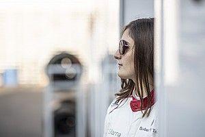 Egy női pilóta, akiben ott van az F1-es potenciál?