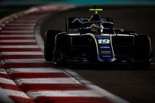 Deletraz, 2019 F2 sezonunda Carlin'le yarışacak
