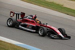 Lastochkin joins Exclusive for third Pro Mazda season