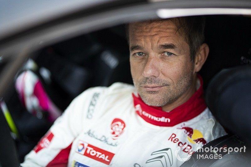 Loeb firma con Hyundai para el WRC 2019