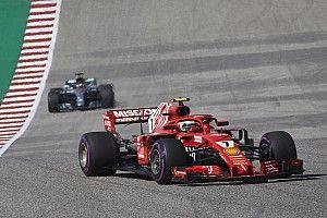 F1 2018: ecco gli orari TV di Sky e TV8 del Gran Premio del Messico