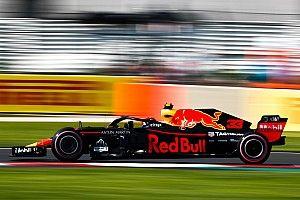 FP2 GP Meksiko: Verstappen teratas, tapi terhenti masalah mekanis