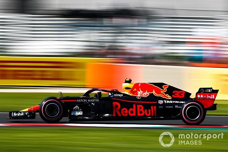 F1メキシコFP2:フェルスタッペン連続首位。メルセデス&フェラーリは爪を隠す?