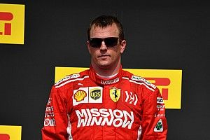 Amerika GP: Raikkonen 2013'ten sonra ilk kez kazandı, şampiyonluk Meksika'ya kaldı!